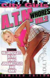 ATM Whores 2 | Adult Rental