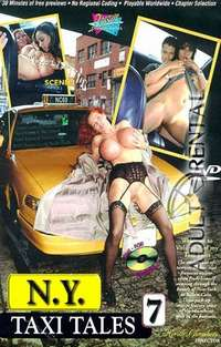 N.Y. Taxi Tales 7 | Adult Rental