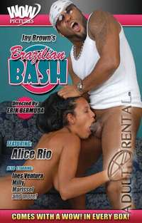 Jay Brown's Brazilian Bash | Adult Rental