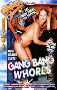 Gang Bang Whores | Adult Rental