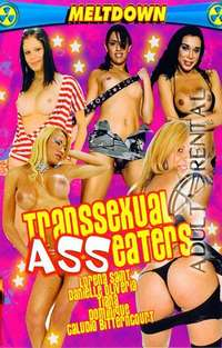 Transsexual Ass Eaters | Adult Rental