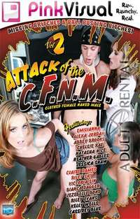 Attack Of The CFNM 2 | Adult Rental
