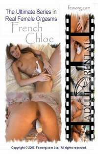 French Chloe | Adult Rental