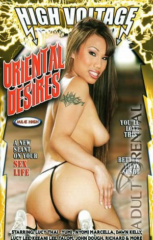 Oriental Desires Porn Video Art
