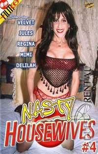 Nasty Housewives 4 | Adult Rental