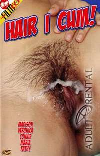 Hair I Cum! | Adult Rental