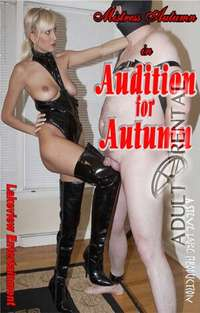 Audition for Autumn | Adult Rental