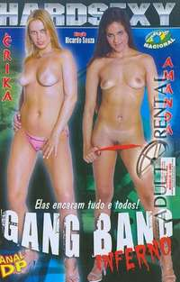 Gang Bang Inferno | Adult Rental