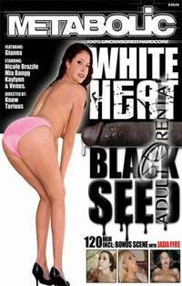 White Heat Black Seed | Adult Rental