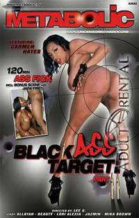 Black Ass Target 2 | Adult Rental