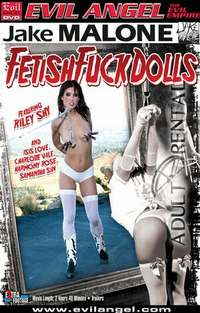 Fetish Fuck Dolls | Adult Rental