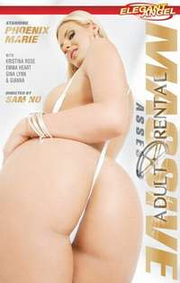 Massive Asses 3 | Adult Rental