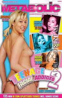 Teenage Facial Addicts 2 | Adult Rental