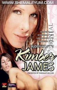 Buddy Wood's Kimber James | Adult Rental