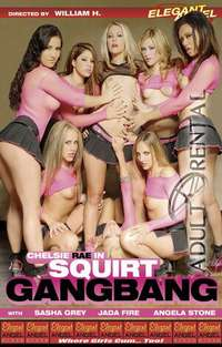 Squirt Gangbang | Adult Rental