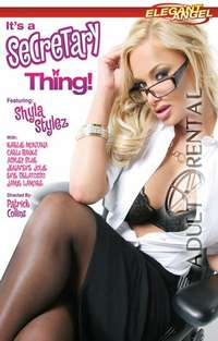It's A Secretary Thing | Adult Rental