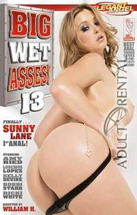 Big Wet Asses 13 | Adult Rental