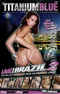 Live From Brazil 2 | Adult Rental