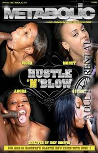 Hustle 'N' Blow | Adult Rental