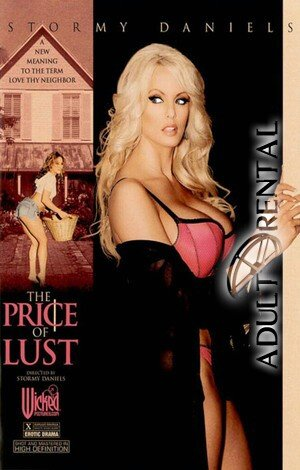 The Price Of Lust Porn Video Art