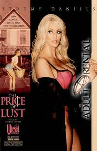 The Price Of Lust | Adult Rental