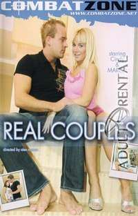 Real Couples | Adult Rental