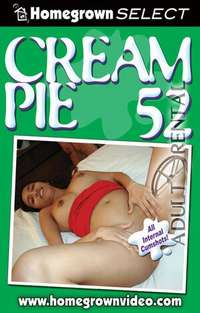 Cream Pie 52 | Adult Rental