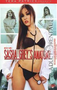 Sasha Grey's Anatomy | Adult Rental