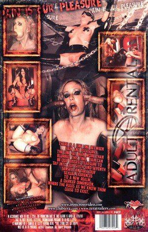 Domination Porn Video Art