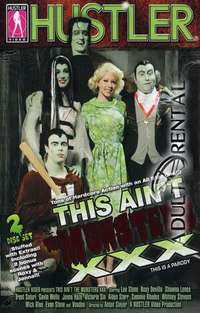 This Ain't The Munsters XXX: Extras | Adult Rental