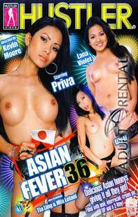 Asian Fever 36 | Adult Rental