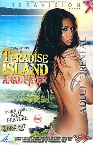 Teradise Island Anal Fever: Extras Porn Video Art