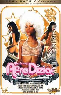 Afrodiziac | Adult Rental