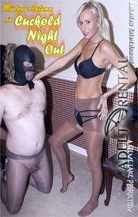 Cuckold Night Out | Adult Rental
