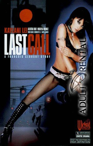 Last Call Porn Video Art