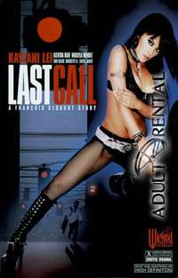 Last Call | Adult Rental