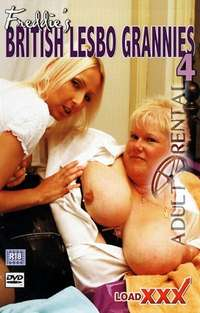 British Lesbo Grannies 4 | Adult Rental