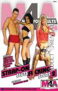 Strap-On Sluts Fucking Studs #2 | Adult Rental