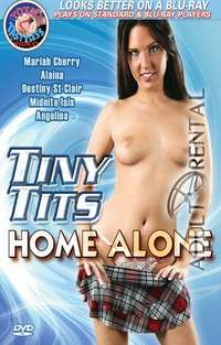 Tiny Tits Home Alone | Adult Rental