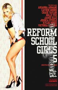 Reform School Girls 5 | Adult Rental