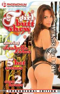 T-Girl Butt Show | Adult Rental