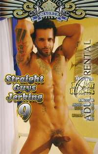 Straight Guys Jerking 9 | Adult Rental