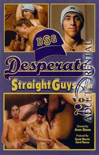 Desperate Straight Guys.com 2 | Adult Rental