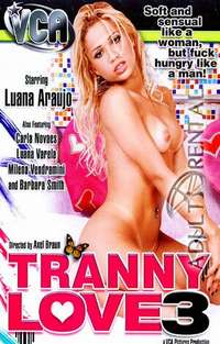 Tranny Love 3 | Adult Rental