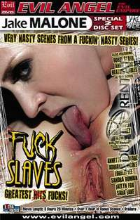 Fuck Slaves Greatest Fucks: Disc 1 | Adult Rental