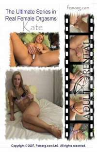 Kate | Adult Rental