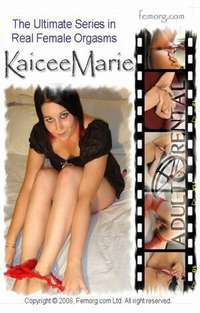 Kaicee Marie | Adult Rental