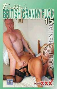 British Granny Fuck 15 | Adult Rental