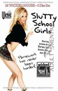 Slutty School Girls: Disc 3 | Adult Rental