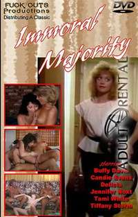 Immoral Majority | Adult Rental